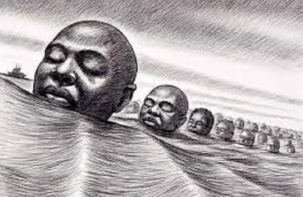 Igbo Mass Suicide