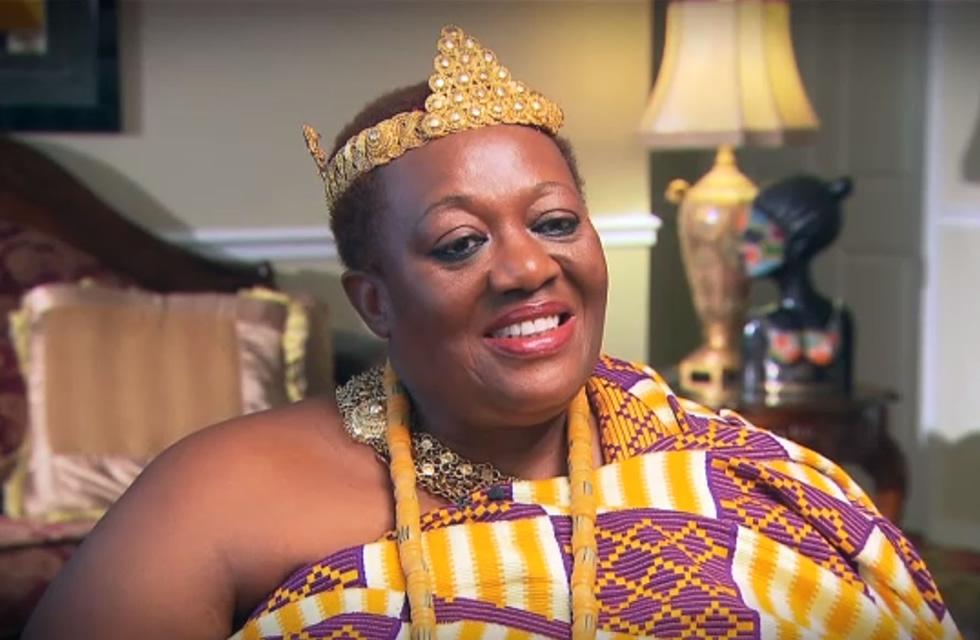 Nana Amuah Afenyi